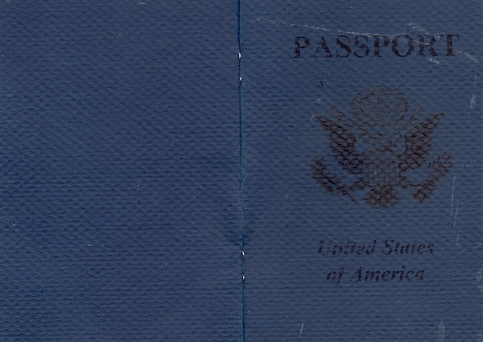 passport invitation